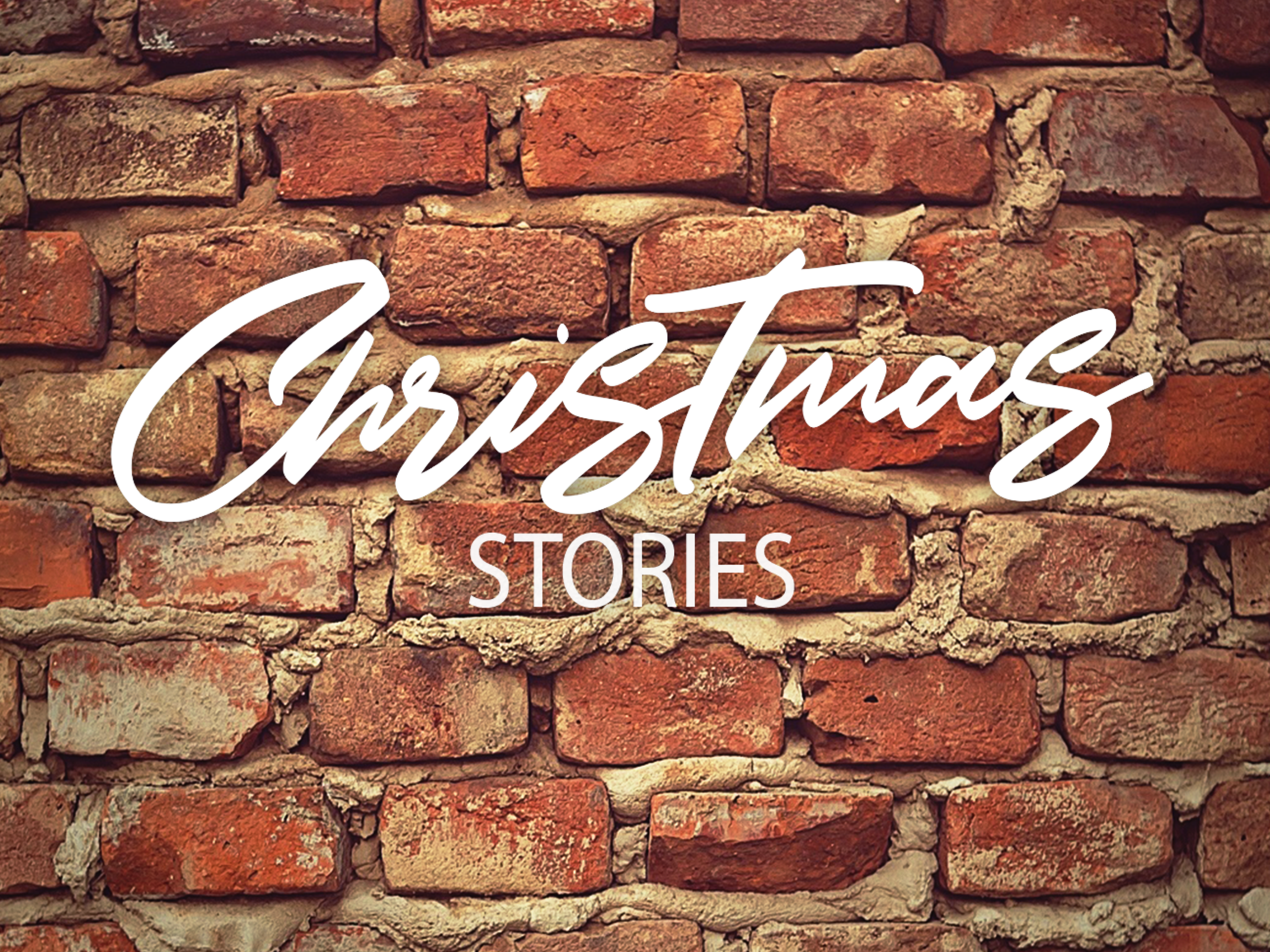 Christmas Stories, Part 4